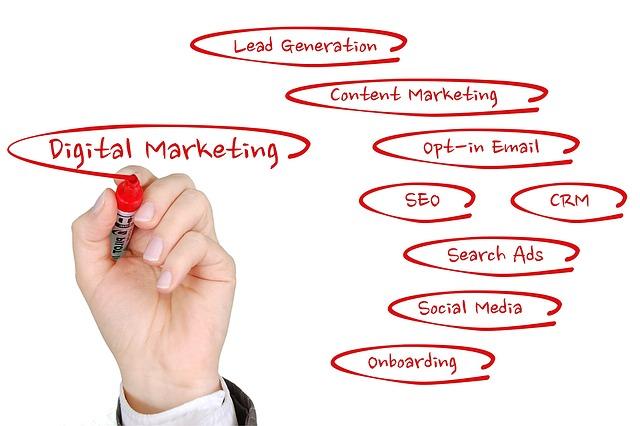 Comment améliorer son marketing digital?