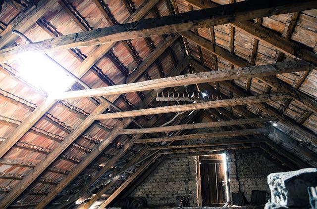Conseils pour accroître l'efficacité de l'isolation des greniers