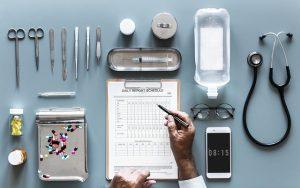 La santé et l'informatique