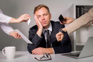 Réduire le stress au travail et chez soi