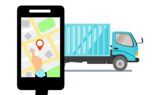 Traceur GPS véhicule