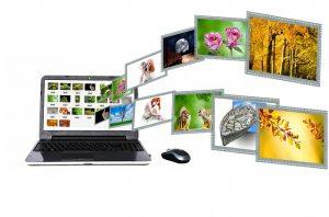 création de site internet Belgique