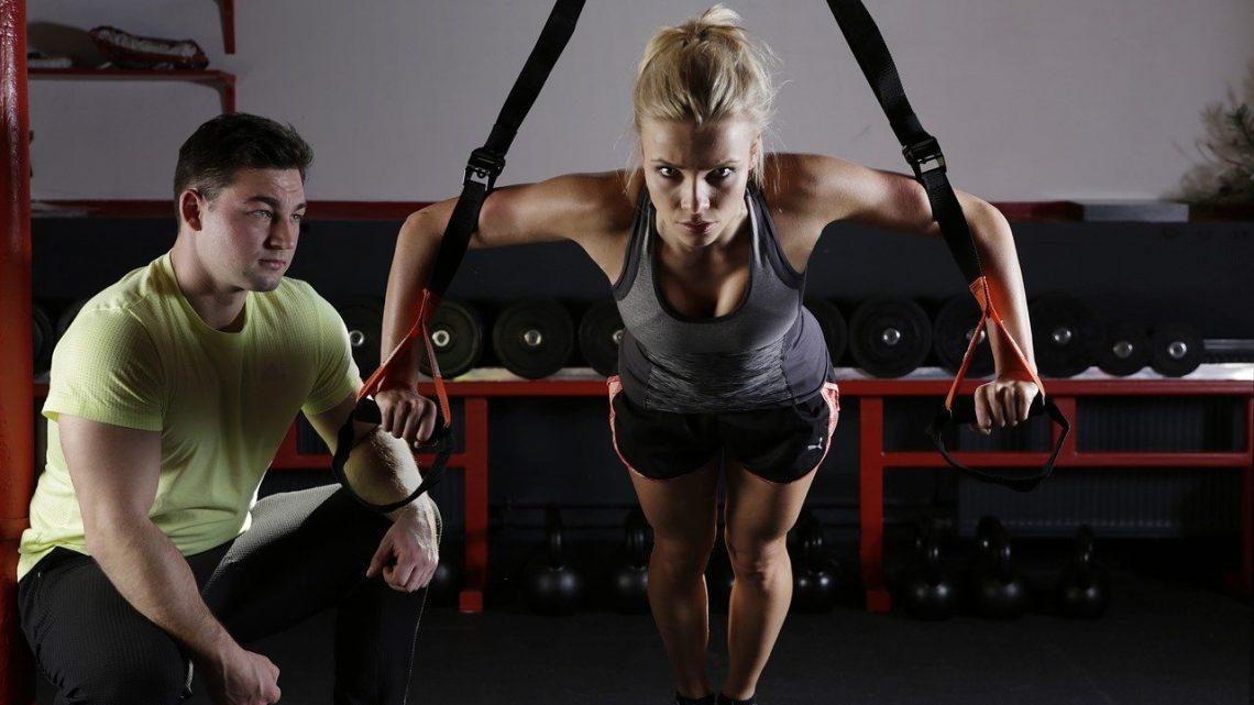 Quels avantages avec le fitness ?