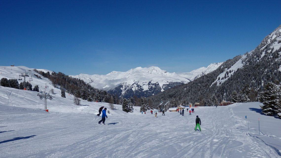 Vacances au ski : 3 stations de ski françaises que vous devez considérer en 2021