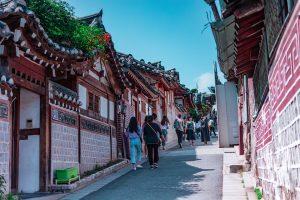 Un voyage en famille au cœur de la Corée du Sud
