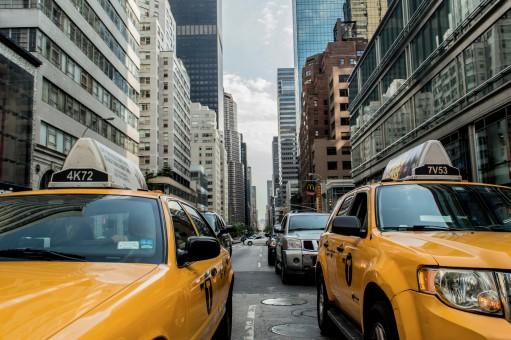 Pourquoi faire appel à un taxi conventionné