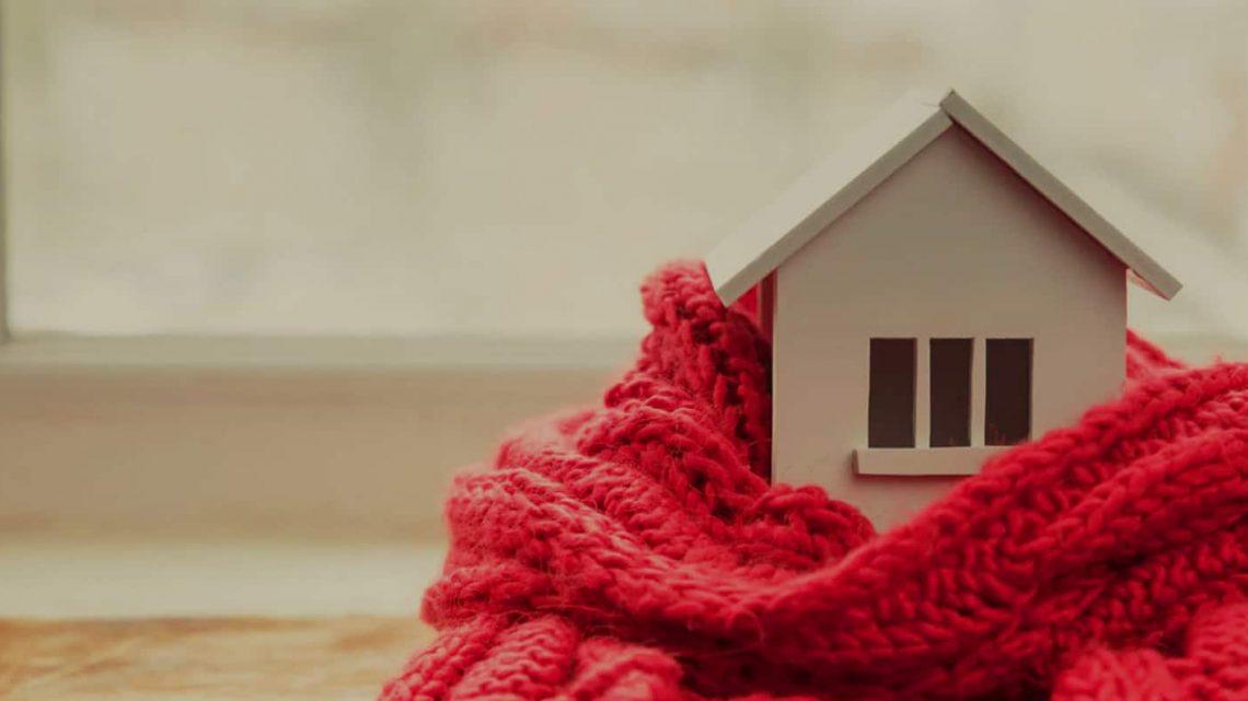 L'isolation thermique comme solution pour optimiser votre confort