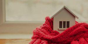 L'isolation thermique comme solution